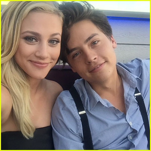 Lili Reinhart Sends Sweet Birthday Message to Rumored Boyfriend Cole Sprouse!