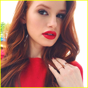 Madelaine Petsch Rings In Her 23rd Birthday By Calling 22 The Best Year 'Of Her Life'