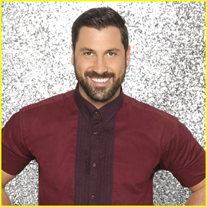 Maksim Chmerkovskiy Reveals If He'll Return For DWTS Season 25