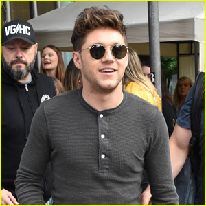 Niall Horan Reveals Title of His Debut Album!