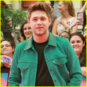 Niall Horan Teases Songs From His Upcoming Album!