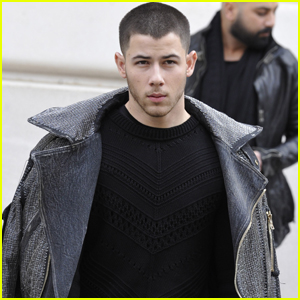 Nick Jonas Has Signed on to Perform Two Cruise Ship Concerts