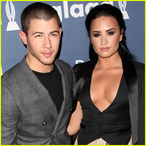 Nick Jonas Shares Sweet Birthday Note For Demi Lovato: 'I Am So Grateful For You'