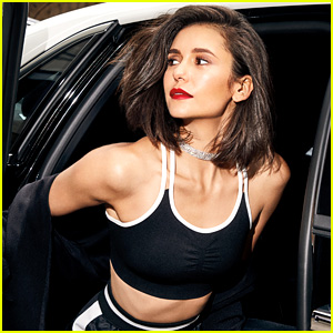 Nina Dobrev Opens Up About Her Shocking 'Vampire Diaries' Departure