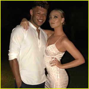 Perrie Edwards Sent Boyfriend Alex Oxlade-Chamerlain The Sweetest Birthday Message Ever