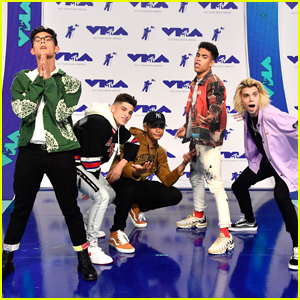 PRETTYMUCH Tease What�s Ahead For Their Debut Album (Exclusive)
