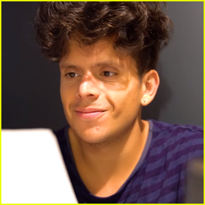 Rudy Mancuso's New Video Hits Life Right On the Nose - Watch Now!
