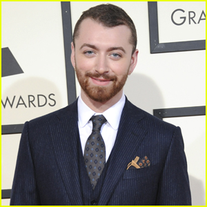 Sam Smith Reveals New Music Is Coming Soon in New Instagram