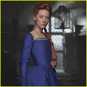 Saoirse Ronan's Mary, Queen of Scots Looks Much Different Than Adelaide Kane's 'Reign' Incarnation