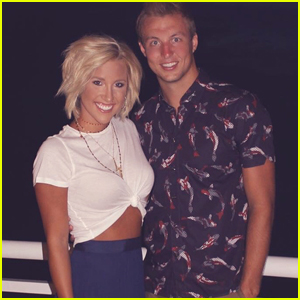 Savannah Chrisley Splits With Luke Kennard Just After 4 Months