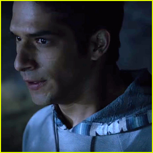 Scott Is Seeing Things That Aren't There in New 'Teen Wolf' Clip - Watch