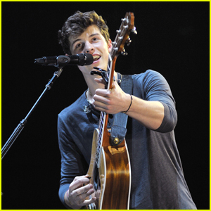 Shawn Mendes' Illuminate Tour Has Already Earned $32 Million
