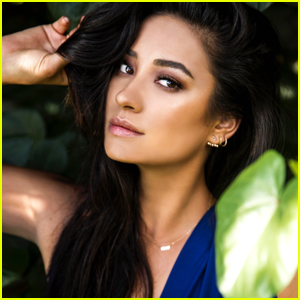 Shay Mitchell Dishes on Her Next Role in 'Cadaver': 'Megan Is Driven Just Like Emily Fields'