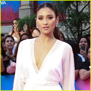 Shay Mitchell Opens Up About Having Her First Critics & Being Smart Enough To Ignore Them All