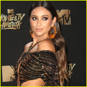 Shay Mitchell Joins Lifetime's Limited Drama Series 'You'