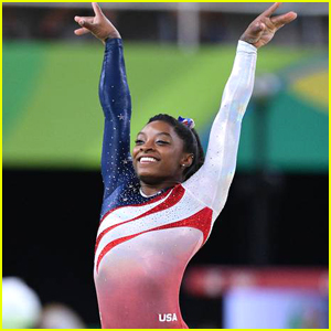 Simone Biles Has a Lot of Feelings About Winning the All-Around Gold One Year Ago