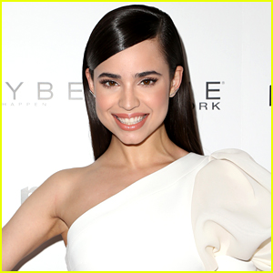 Sofia Carson Wants Her Debut Album To Be Special: 'You Only Release Your First Album Once'