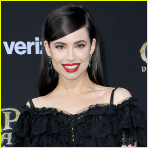 Sofia Carson Announces New Single 'Ins & Outs' & It's Coming So Soon!