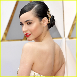 Sofia Carson Surprised Her Mom In The Best Way After She Got Her First Role