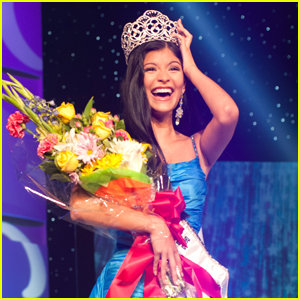 Sophia Dominguez Heithoff is Proud To Be The First Latina Miss Teen USA in 10 Years (Exclusive)
