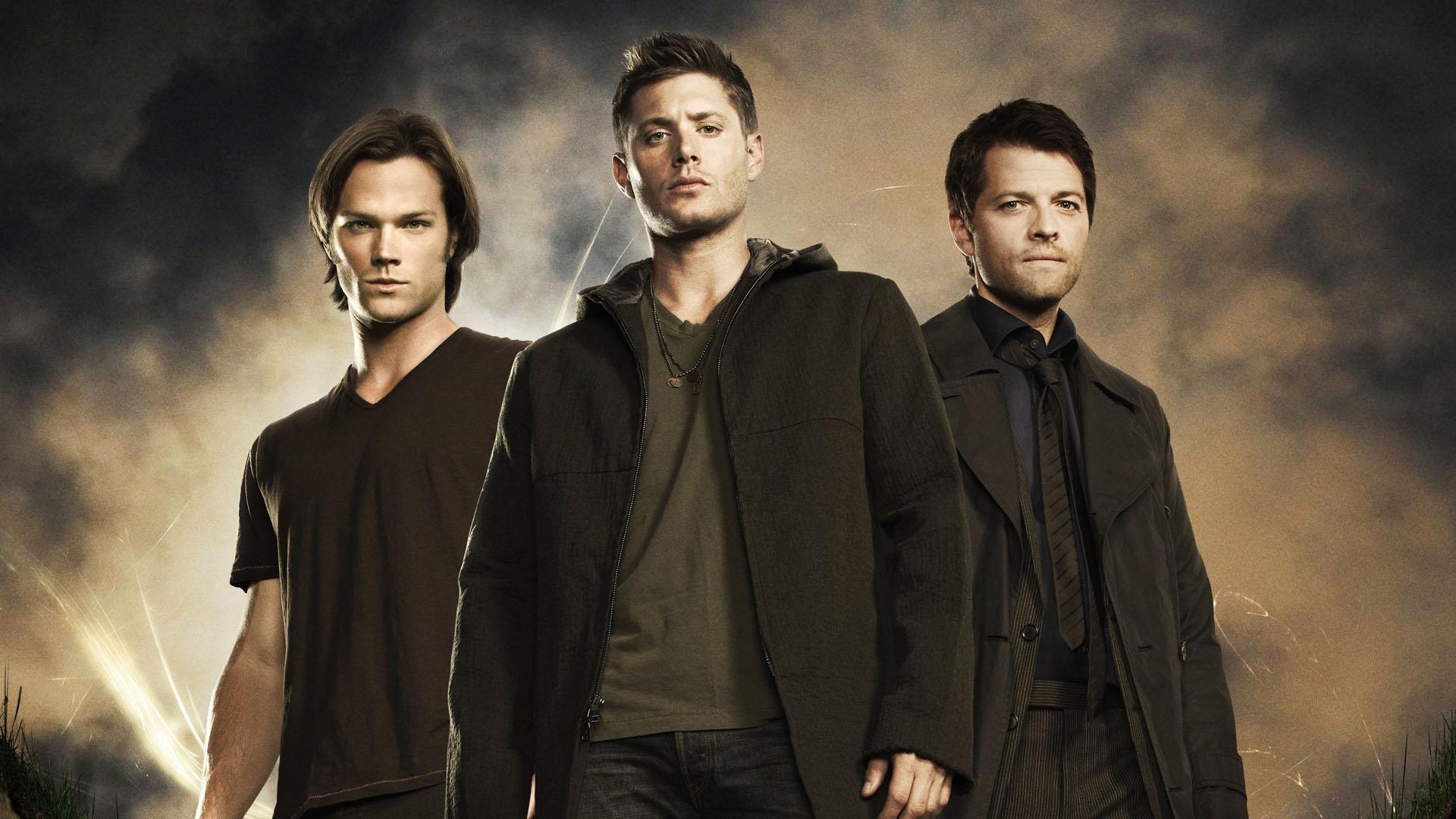 Supernatural' Cast & Fans Raise Over $225,000 For Hurricane Harvey ...