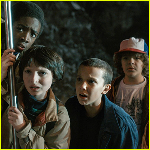 'Stranger Things' Will Probably Be a 'Four Season Thing,' Director Reveals