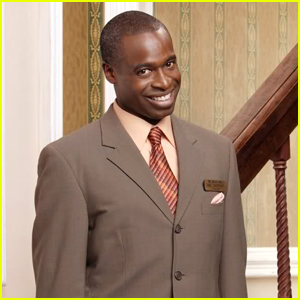 'Suite Life' Alum Phill Lewis Made The Best Joke About His Daughter Learning to Drive