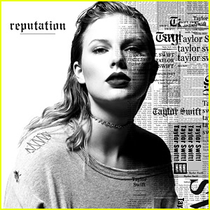 Taylor Swift Drops New Single 'Look What You Made Me Do' - LISTEN NOW!