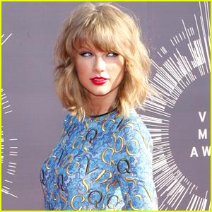 Taylor Swift Won't Be Performing at the MTV VMAs, EP Says