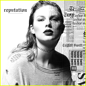 Taylor Swift's Single Title is 'Reputation' & It's Out Tomorrow!