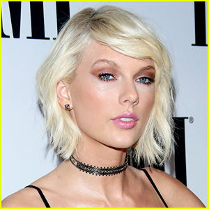 Taylor Swift's First Video from 'Reputation' is Just Hours Away!