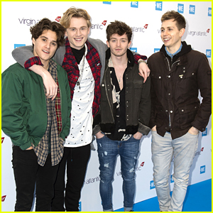 The Vamps Once Ended Up In Sweden & They Have No Clue How