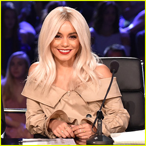Vanessa Hudgens Puts Her Own Spin on Taylor Swift's 'Look What You Made Me Do' - Watch Now!