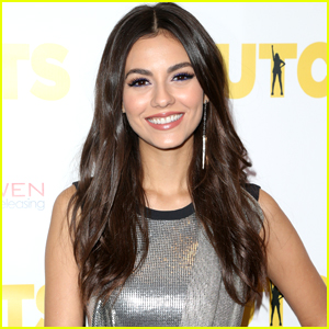 Victoria Justice Would Shave Off All Of Her Hair For the Right Role