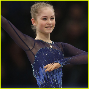 Russian Figure Skater Yulia Lipnitskaya Retires During Treatment For Anorexia