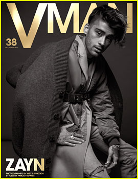 Zayn Malik Reveals His Hopes for His New Music