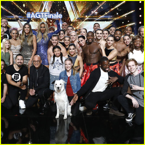 Who Should Win 'America's Got Talent' Season 12? Vote In Our Poll!