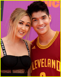 LaurDIY & Alex Wassabi Are Gearing Up To Launch Their Merch Line!