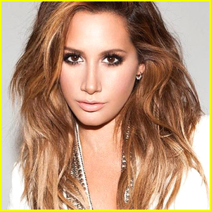 Ashley Tisdale Reveals Colors & Names For Matte Lipsticks, Out This Friday