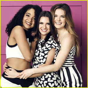 'The Bold Type' Showrunner Teases Season 2 Plans