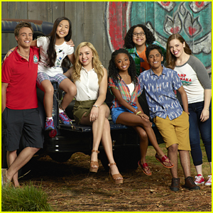 Three Of Your Favorite 'Bunk'd' Actors Aren't Returning For Season Three!