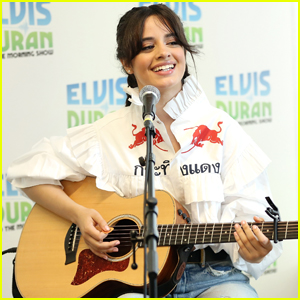 Camila Cabello Puts a New Spin on 'Havana' - Watch Now!