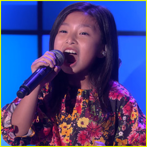 Celine Tam Reprises 'Moana' Performance for Ellen DeGeneres - Watch Now!