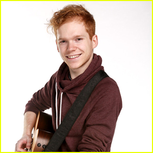 AGT Finalist Chase Goehring Will Perform Brand-New Original Song Tonight