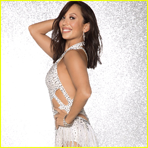 Cheryl Burke Announces Her DWTS Partner For Season 25!