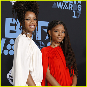 Chloe x Halle Talk Supporting Each Other Always: 'We're Best Friends'