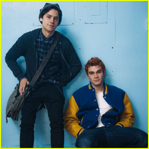 KJ Apa Expertly Trolls Cole Sprouse in Hilarious Instagram