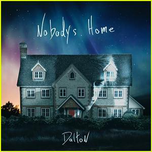 Dalton Rapattoni Drops Debut Album 'Nobodys Home' - Listen Now!