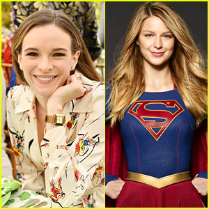 Danielle Panabaker Hopes To Crossover To 'Supergirl' One Day