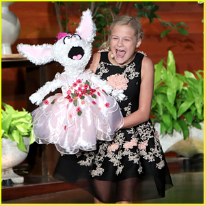 Darci Lynne Farmer Confesses She Once Thought Ventriloquism was Fake!